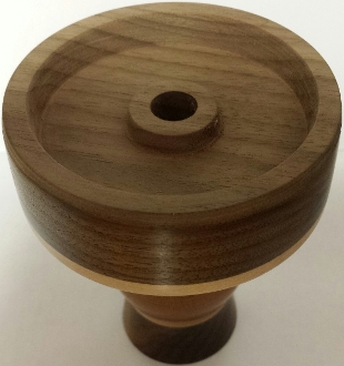 Wooden Shisha Bowl - Wooden Hookah Bowl